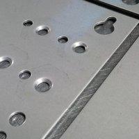 CNC Laser Cutting Job Work