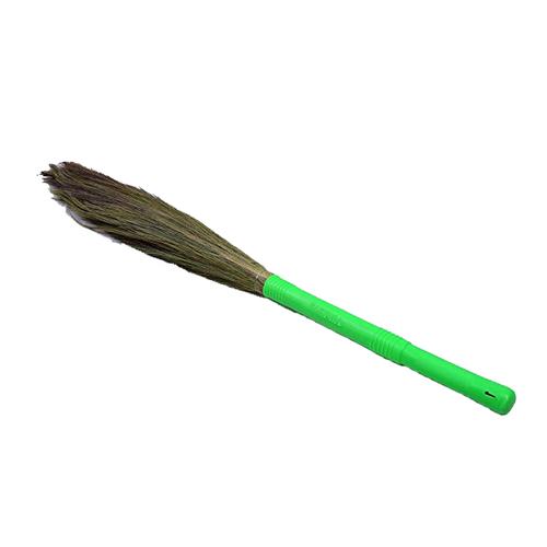 Plastic Fresh Pipe Grass Broom