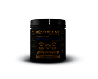 BCAA Orange Flavour Protein Powder