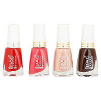 Nail Colour Polish