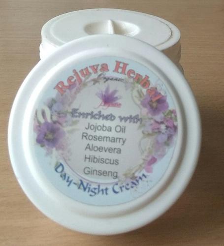 Herbal Cream REJUVA