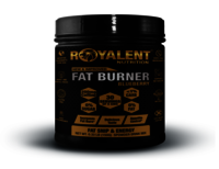 Fat Burner Blueberry Powder