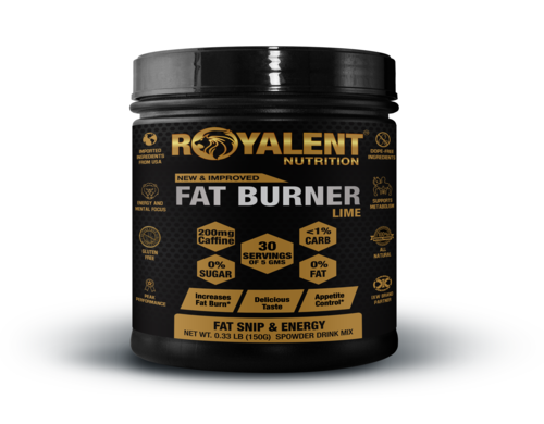 Lime Fat Burner Powder