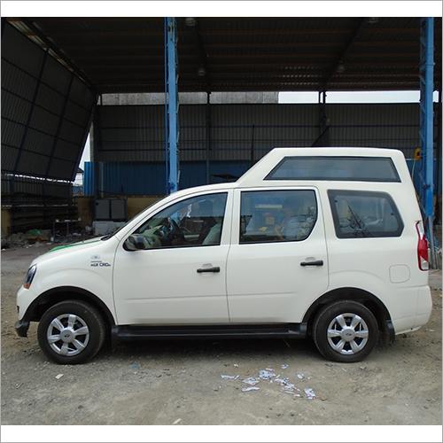 Wheel Chain Van