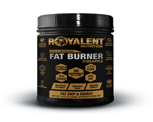 Pineapple Fat Burner Powder