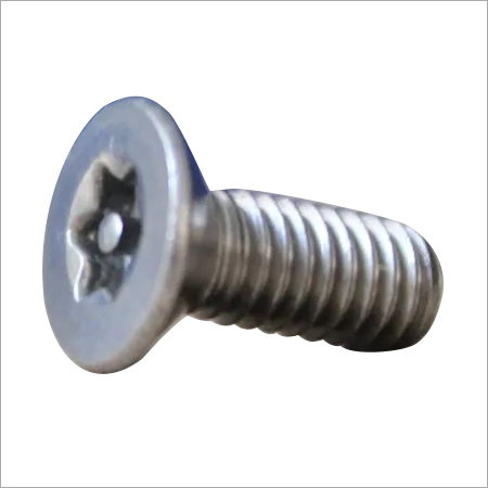 PIN TORX Security Screw CSK SS 304