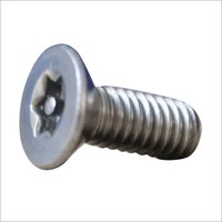 PIN TORX Security Screw CSK SS 304