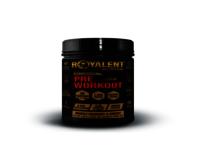 Pre Workout jar Litchi