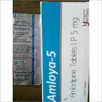 Amlodepene 5 Mg Tab