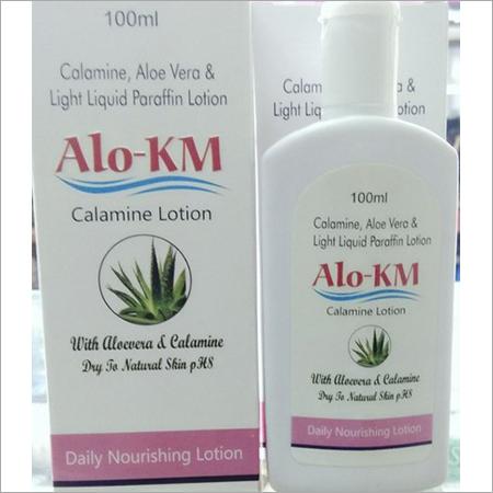 Pharmaceuticals lotion