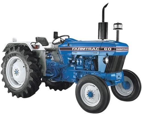 Escorts Farmtrac 60 Classic Valuemaxx Tractor