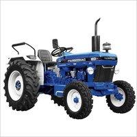 Escorts Farmtrac 60 Classic Supermaxx Tractor
