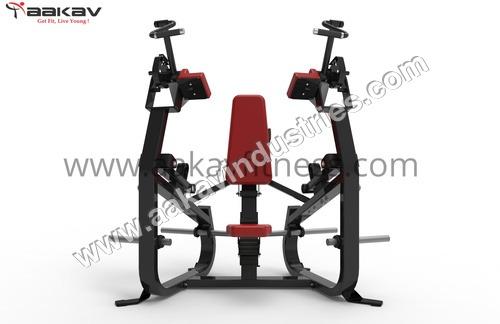 Biceps Curl XJS Aakav Fitness