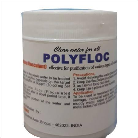 Polyfloc Compound