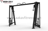 Cable Crossover XJS Aakav Fitness