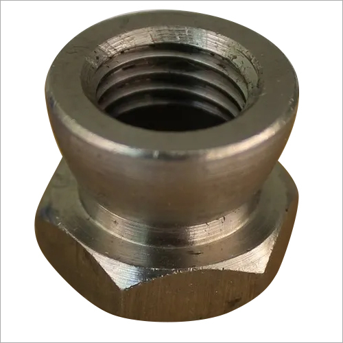 Security Shear Nuts SS-304