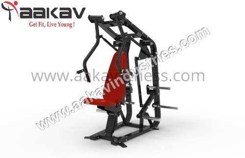 Chest Press XJS Aakav Fitness