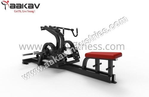 Compound Row XJS Aakav Fitness