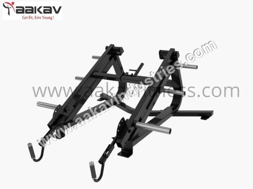 Deadlift Shrug XJS Aakav Fitness