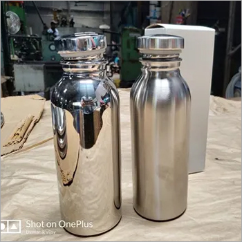 SHEKINA Stainless Steel water bottle