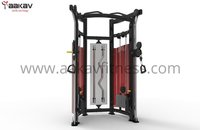 Functional Trainer XJS Aakav Fitness