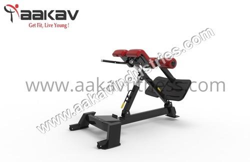 Hyper Extension XJS Aakav Fitness