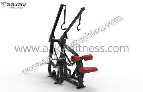 Latt Pull Down XJS Aakav Fitness
