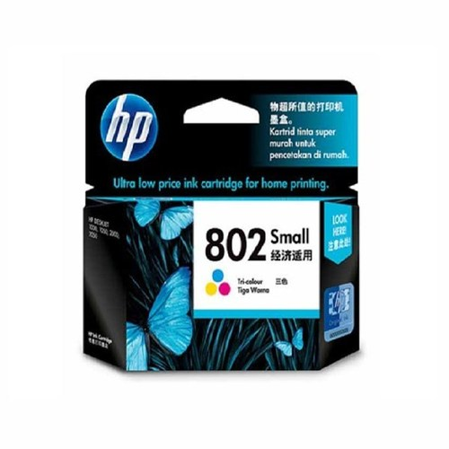 HP CH562ZZ COLOR INK CARTRIDGE