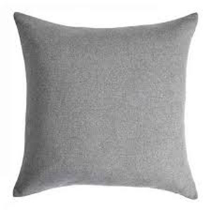 Plain Beaded Cushion Covers