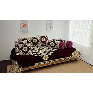 Embroidery Bedsheet