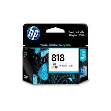 HP CH643ZZ COLOR INK CARTRIDGE