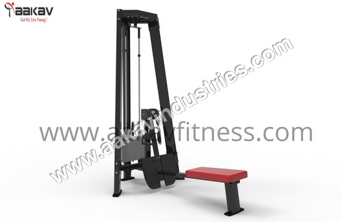 Low Row XJS Aakav Fitness