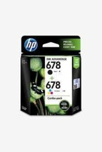 HP CZ108AA COLOR INK CARTRIDGE