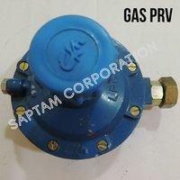 GAS PRV