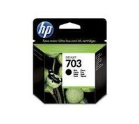 HP CD887AA  BLACK INK CARTRIDGE