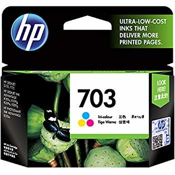 HP CD888AA  COLOR INK CARTRIDGE