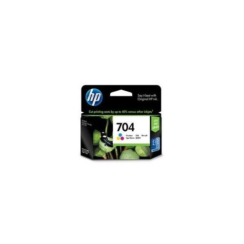 HP CN693AA COLOR INK CARTRIDGE