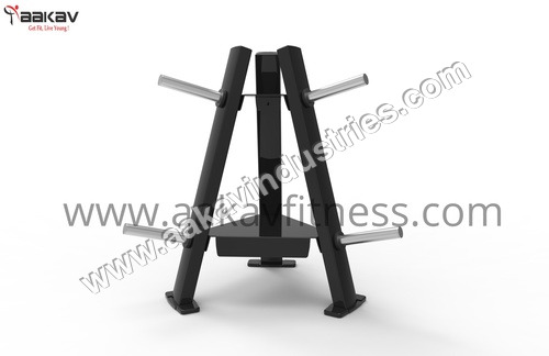 Plate Tree XJS Aakav Fitness