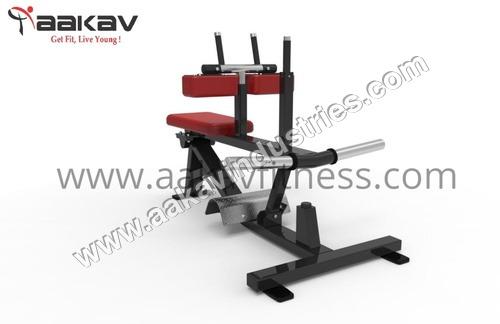 Seated Calf XJS Aakav Fitness