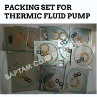 Packing Set for Thermic Fluid Pump