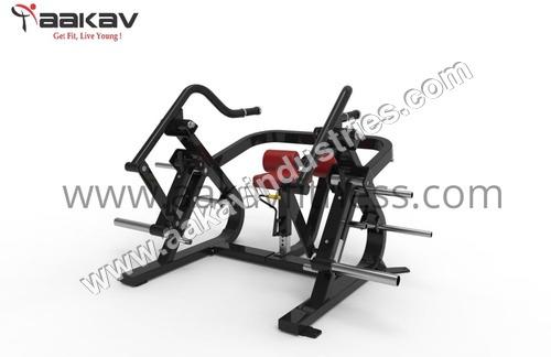 Seated Dip XJS Aakav Fitness