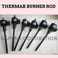 Thermax Burner Rod