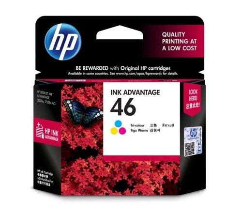 HP CZ638AA COLOR  INK CARTRIDGE