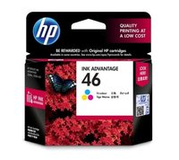 HP CZ638AA COLOR  INK CARTRIDGE