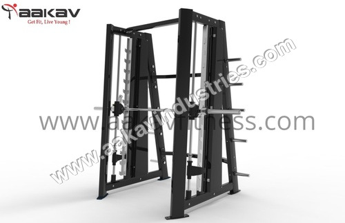 Smith Machine XJS Aakav Fitness