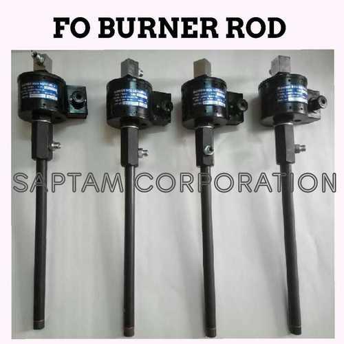 F O Burner Rod