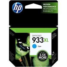HP CN054AA CYAN  INK CARTRIDGE