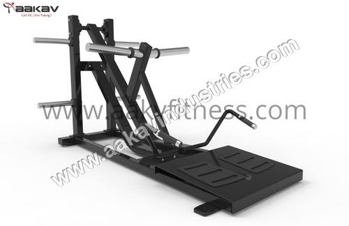 T-Bar XJS Aakav Fitness