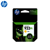 HP CN056AA YELLOW  INK CARTRIDGE
