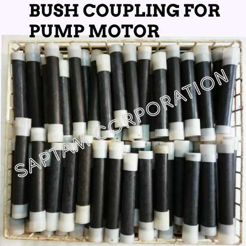 Bush Coupling for Pump Motor